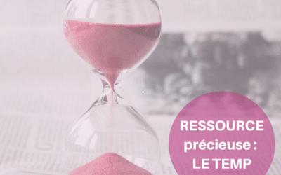 Gestion du temps – la STOP liste